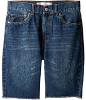 Levi's® Kids - 505 Cut Off Shorts (Big Kids)
