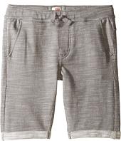 Levi's® Kids - Athleisure Knit Shorts (Big Kids)