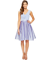 Adrianna Papell - Taffeta Fit and Flare
