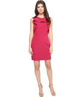 Adelyn Rae - Ruffle Sheath Dress