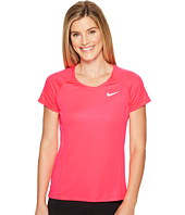 Nike - Dry Miler Short Sleeve Running Top