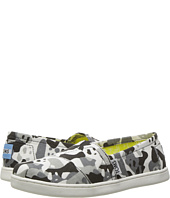 TOMS Kids - Tai + Wildaid Pandas (Little Kid/Big Kid)