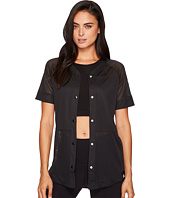 adidas - Sport ID Snap-Front Top