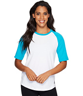 adidas - Baseball Short Sleeve Top
