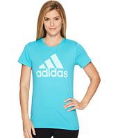 adidas - Badge Of Sport Logo Tee