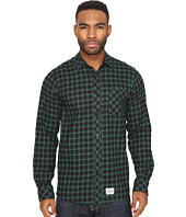 Benny Gold - Lodge Flannel Shirt