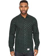 Benny Gold - Lodge Flannel Shirt