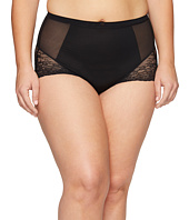 Spanx - Plus Size Spotlight On Lace Brief
