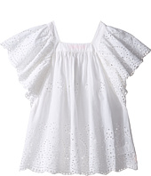 Seafolly Kids - Prairie Girl Angel Dress Cover-Up (Toddler/Little Kids)