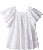 Seafolly Kids - Prairie Girl Angel Dress Cover-Up (Toddler/Little Kids)