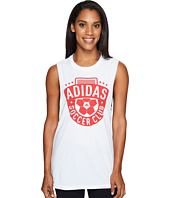 adidas - Adi Soccer Club Muscle Tank Top