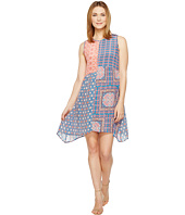 Tolani - Cassie Sleeveless Mini Dress