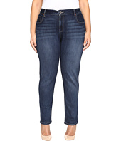 Lucky Brand - Plus Size Ginger Skinny in Barrier