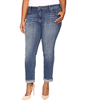Lucky Brand - Plus Size Ginger Straight in Morrison