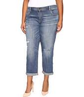 Lucky Brand - Plus Size Reese Boyfriend in Northridge Park