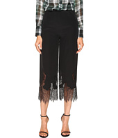 McQ - Fluid Cropped Pants