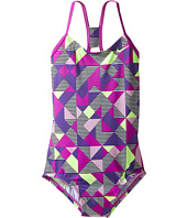 Nike Kids - Optic Pop Racerback Tank (Little Kids/Big Kids)