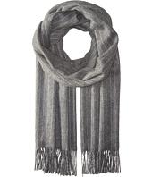 rag & bone - Brushed Pinstripe Scarf