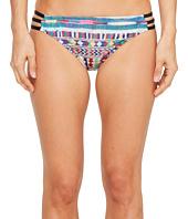 Roxy - Cuba Cuba Base Girl Bikini Bottom
