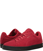 PUMA - Suede Black Sole