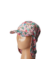 San Diego Hat Company Kids - CTK4195 All Over Sublimated Novelty Print Cap w/ Elastic Stretch Fit & Extended Neck Flap (Toddler/Little Kids/Big Kids)