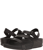 FitFlop - The Skinny Z-Cross Sandal