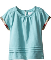 Burberry Kids - Mini Gisselle Tee (Infant/Toddler)