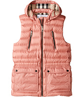 Burberry Kids - Maggie Puffer Jacket (Little Kids/Big Kids)