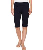 Lisette L Montreal - Pique Knit Bermuda Shorts