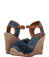 Tory Burch - Shaw 90mm Denim Espadrille