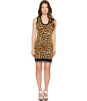 DSQUARED2 - Animal Tank Dress
