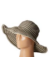 San Diego Hat Company - RBL4788 Tonal Ribbon Wired Brim Hat