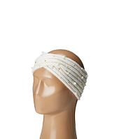 Betsey Johnson - Crazy For Pearl Headband
