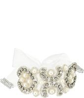 Nina - Erlynda Pearl Tie-On Bracelet