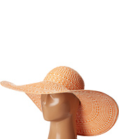 LAUREN Ralph Lauren - Basketry Weave Sun Hat