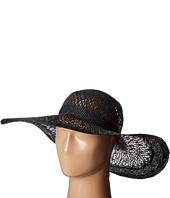 LAUREN Ralph Lauren - Sisal Eyelet Sun Hat
