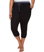 DKNY - Plus Size Cropped Pants