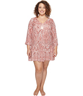 Lucky Brand - Plus Size Sleep Dress