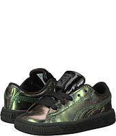 Puma Kids - Basket Classic Holo (Toddler)