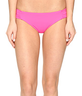 Trina Turk - Gypsy Solids Shirred Hipster Bottoms