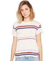 RVCA - Recess Striped Knit T-Shirt