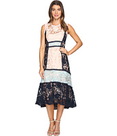 Nanette Lepore - Baroque Lace Dress