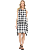 Dylan by True Grit - Vintage Plaids Lauren Shirtdress