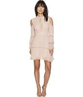 KEEPSAKE THE LABEL - Night Dance Long Sleeve Mini Dress