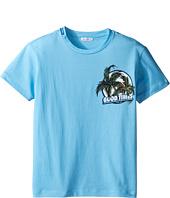 Dolce & Gabbana Kids - Mare Good Times T-Shirt (Big Kids)