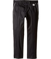 Dolce & Gabbana Kids - Cotton Stretch Pants (Toddler/Little Kids)