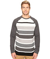 Nautica - Long Sleeve Sweater Front Crew