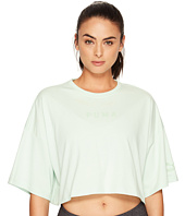 PUMA - Xtreme Cropped Top