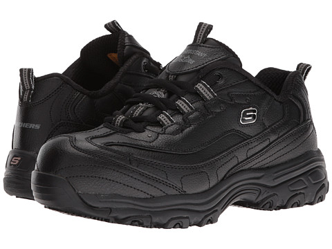 SKECHERS Work D'Lites SR - Pooler