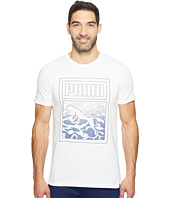 PUMA - Archive Graphic Logo Tee